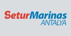 Setur Antalya Marina
